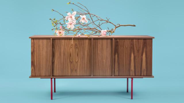 Design inspirowany Japonią. Phormy z nowym projektem