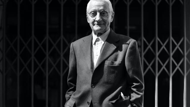Zmarł maestro designu. Alessandro Mendini (1931-2019)