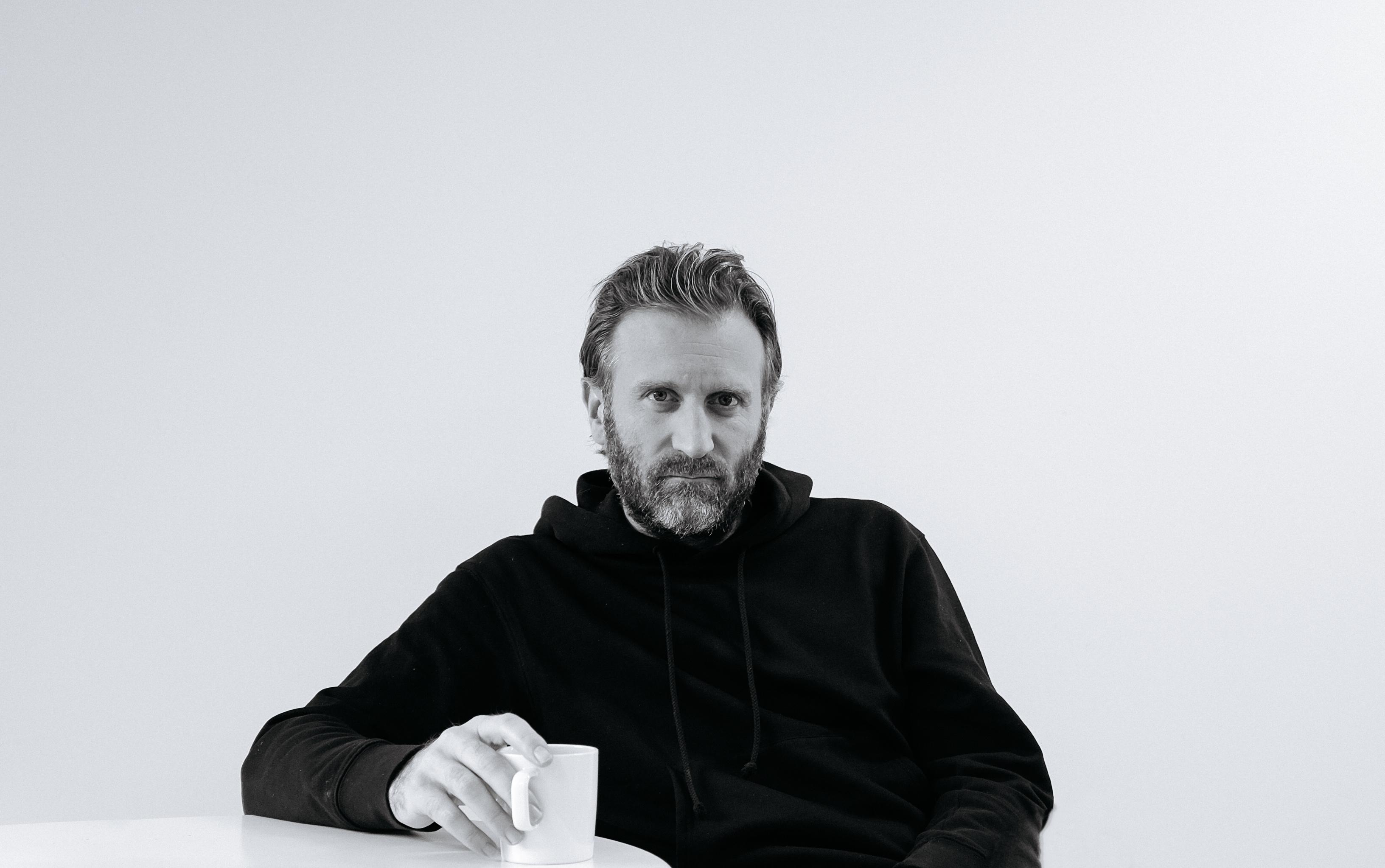 Alexander Taylor, projektant i innowator, pojawi się na Arenie Design.