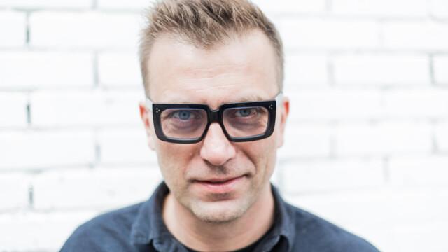 Tomek Rygalik został dyrektorem artystycznym marki Inspirium