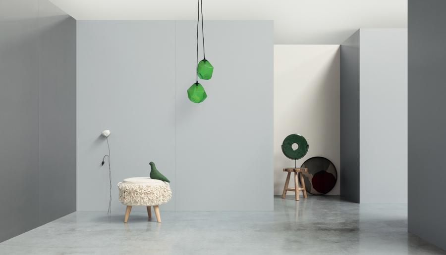 Dorota Koziara zaprojektowała kolekcję płytek zainspirowaną kolorami Polski