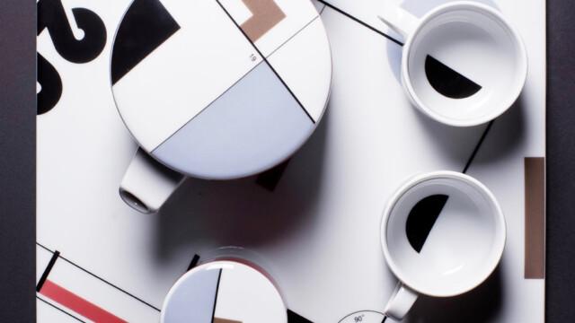 Szczególny projekt Marka Cecuły na 100-lecie Bauhausu