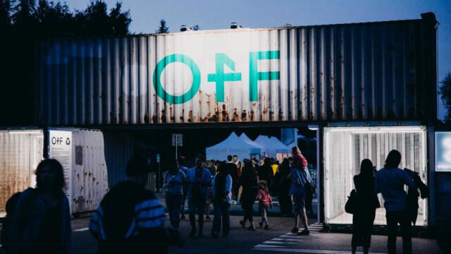 OFF Festival 2019 muzyka i zrównoważony rozwój