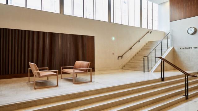 Dziedzictwo – dyrektorzy brytyjskich instytucji współpracują z projektantami