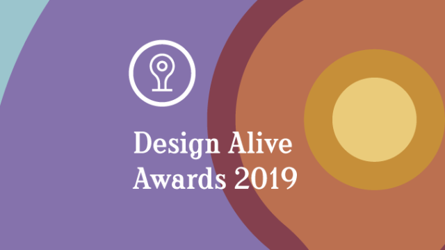 Design Alive Awards 2019. Ruszamy!