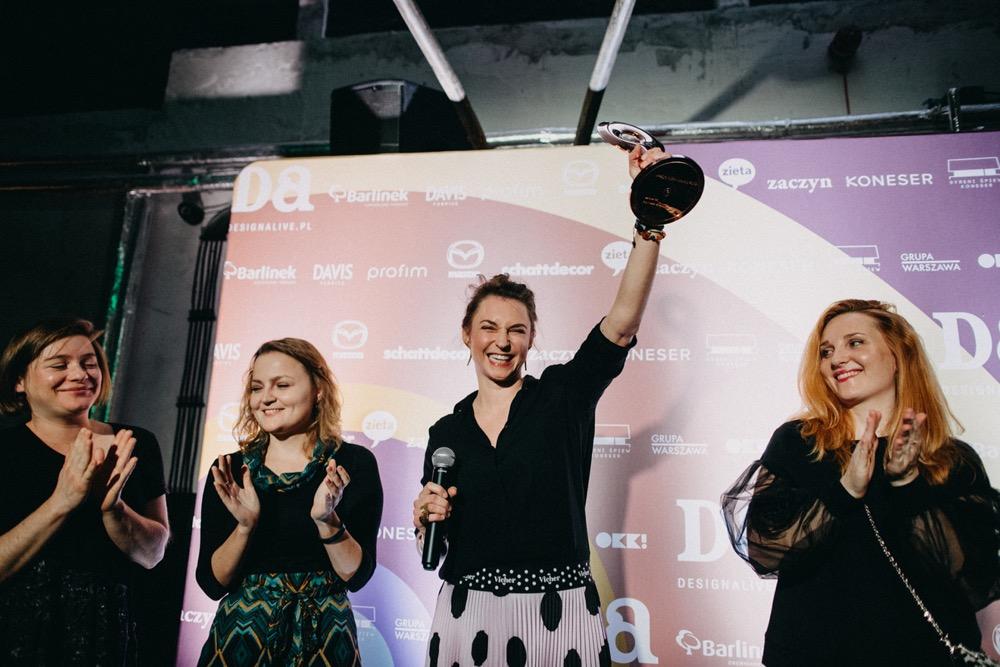 Design Alive Awards 2019 Znamy zwycięzców!