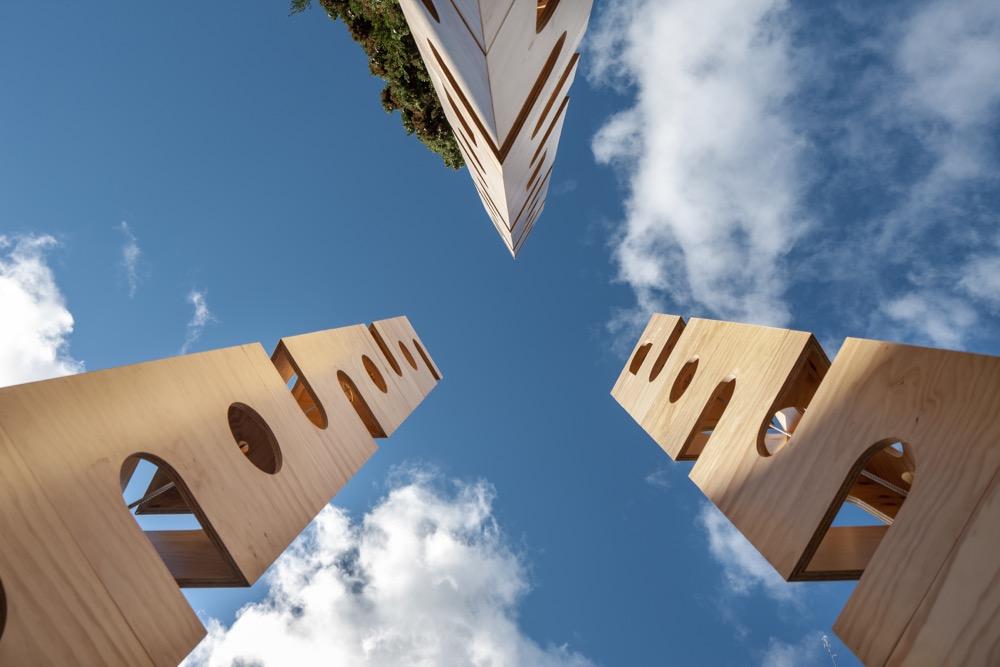 Wieże Jakuba Szczęsnego