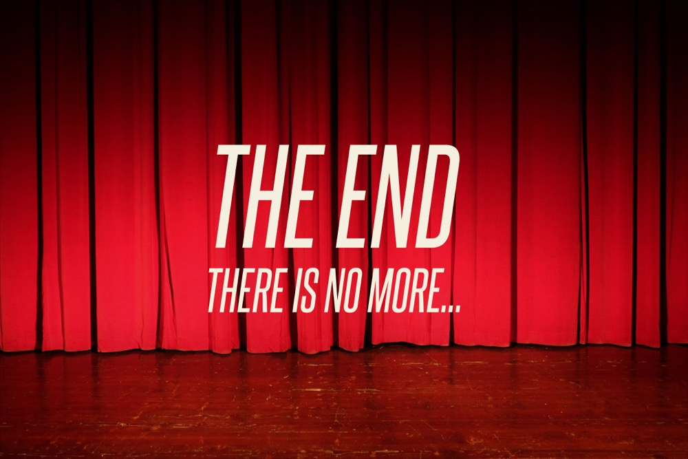 there is no more_designalive - 3