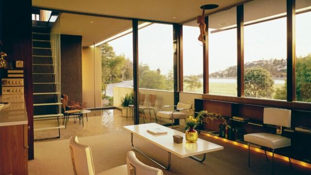 Richard Neutra. Architekt, który skonkretyzował Le Corbusiera