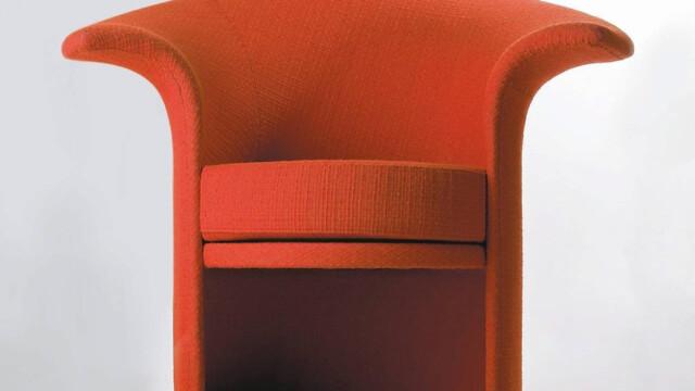 Fotel Tulipan, jeden z najpiękniejszych projektów okresu PRL, wreszcie dostępny