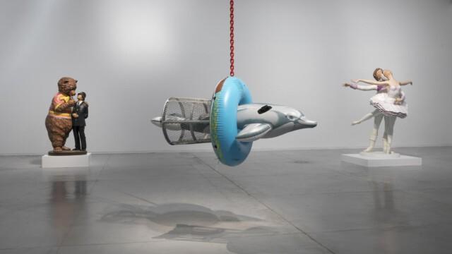 Jeff Koons. Wartość absolutna