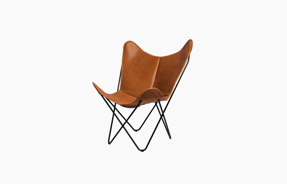 Zdjecie 8 Krzesło BKF, marka Isist Barcelona, reedycja projektu z 1938 r