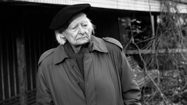 Pierwsza rocznica śmierci Aleksandra Franty. Publikujemy ostatni wywiad jakiego udzielił jeden z najwybitniejszych polskich architektów