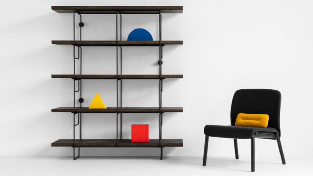 Bauhaus wciąż inspiruje