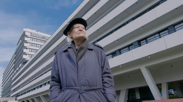 """Gratka dla miłośników architektury. Film """"Uzdrowisko. Architektura Zawodzia"""" dostępny w otwartym kanale"""