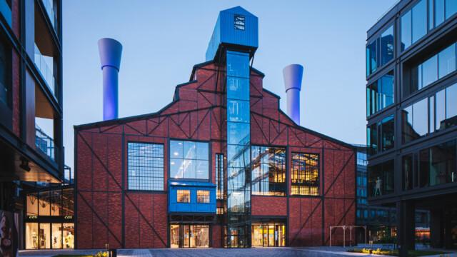 Elektrownia Powiśle otwarta – ponad stuletni budynek robi wrażenie!