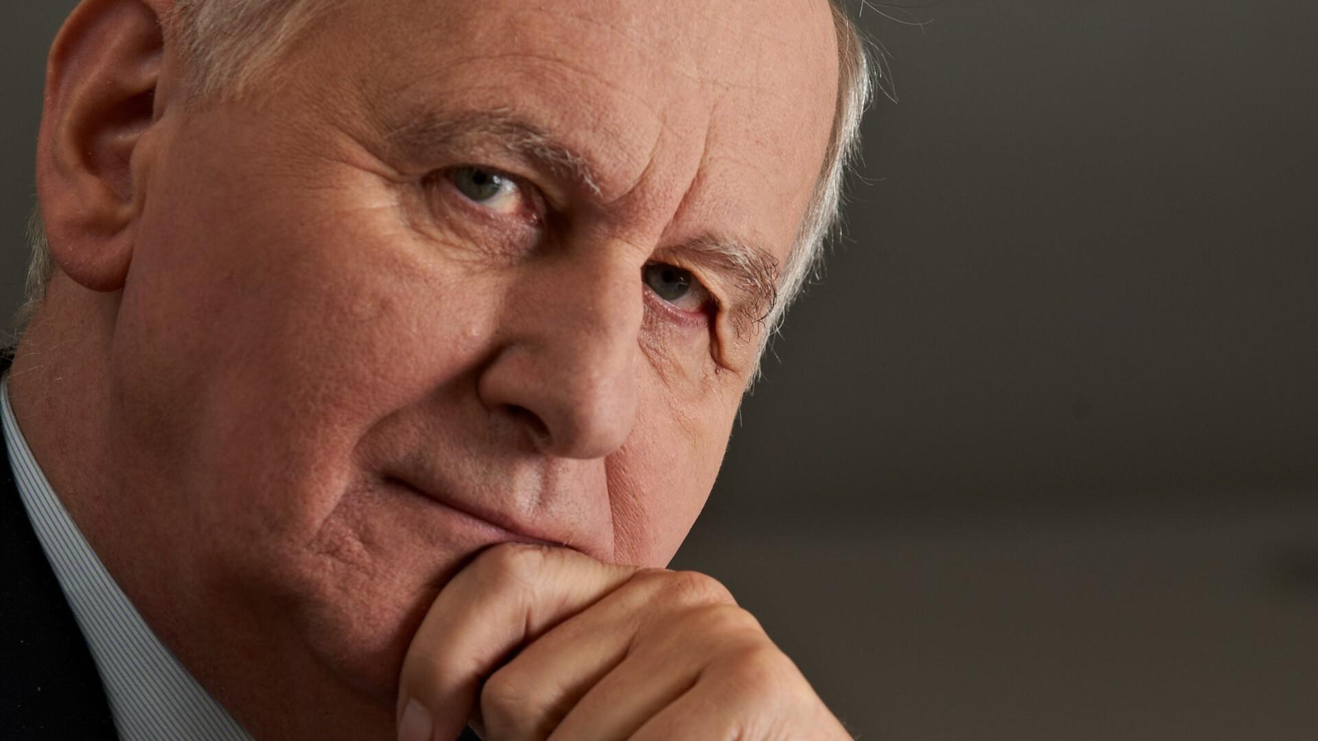 Prof. Piotr Płoszajski: – Potrzeba nam dziś wielu marzeń. Zwłaszcza w wersji Beta