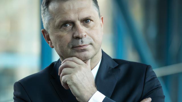 Prof. Stanisław Mazur: – Nadchodzi urbanistyczna rewolucja
