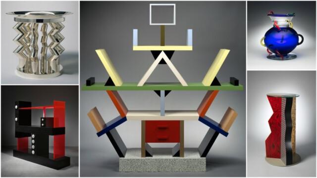Człowiek ikona. Ettore Sottsass to jedna z najbardziej wpływowych figur XX-wiecznej sceny designu