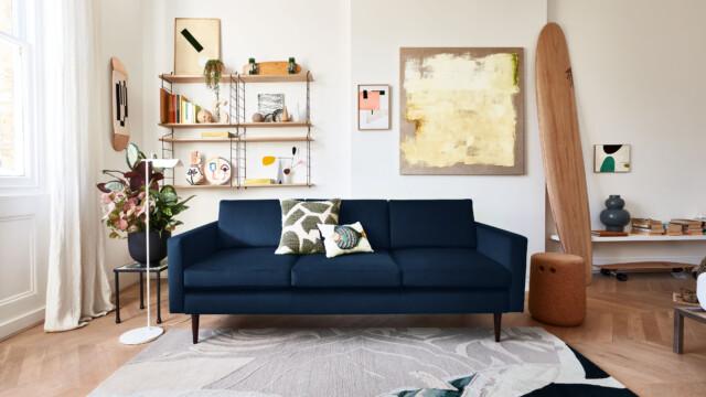 Wygraj sofę Swyft: innowacyjny mebel, który odnajdzie się w każdym wnętrzu