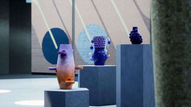 Polski wirtualny pawilon na London Design Festivalu