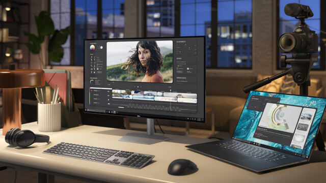 NVIDIA Studio – wydajne laptopy i komputery stacjonarne dla twórców