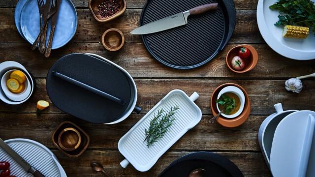 Studio Ganszyniec rozbudza apetyt tworząc kolekcję dla marki Duka