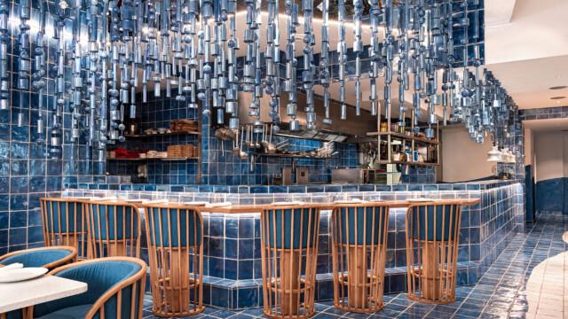 Ocean doznań w wyjątkowej restauracji La Sastrería