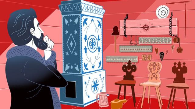Powstały filmy animowane o historii polskiego designu. Oglądajcie!
