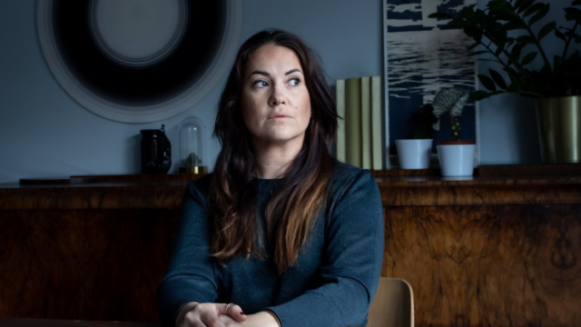 Katarzyna Baumiller: – Dałam sobie prawo do prowokacji