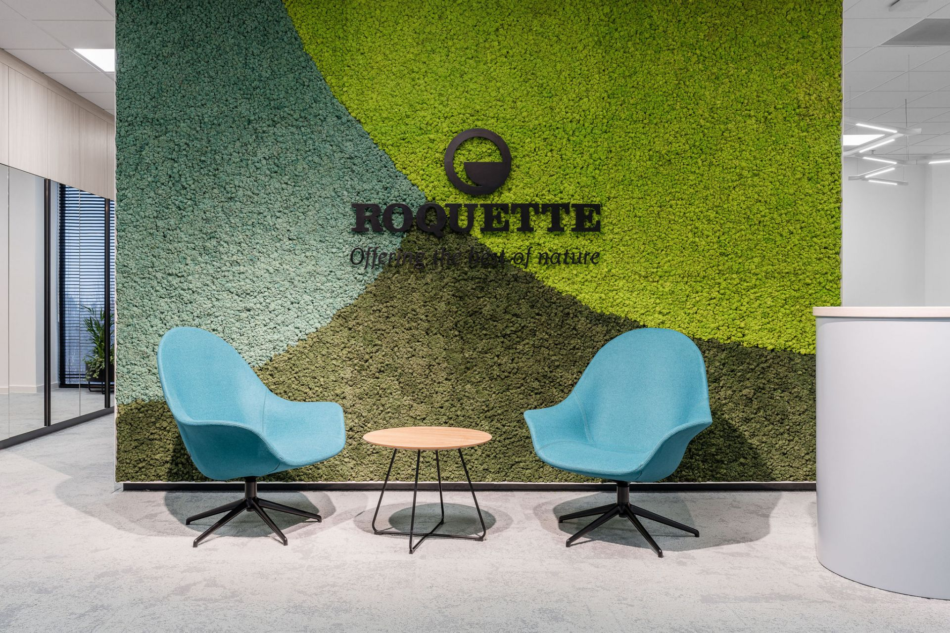 Roquette office Warsaw