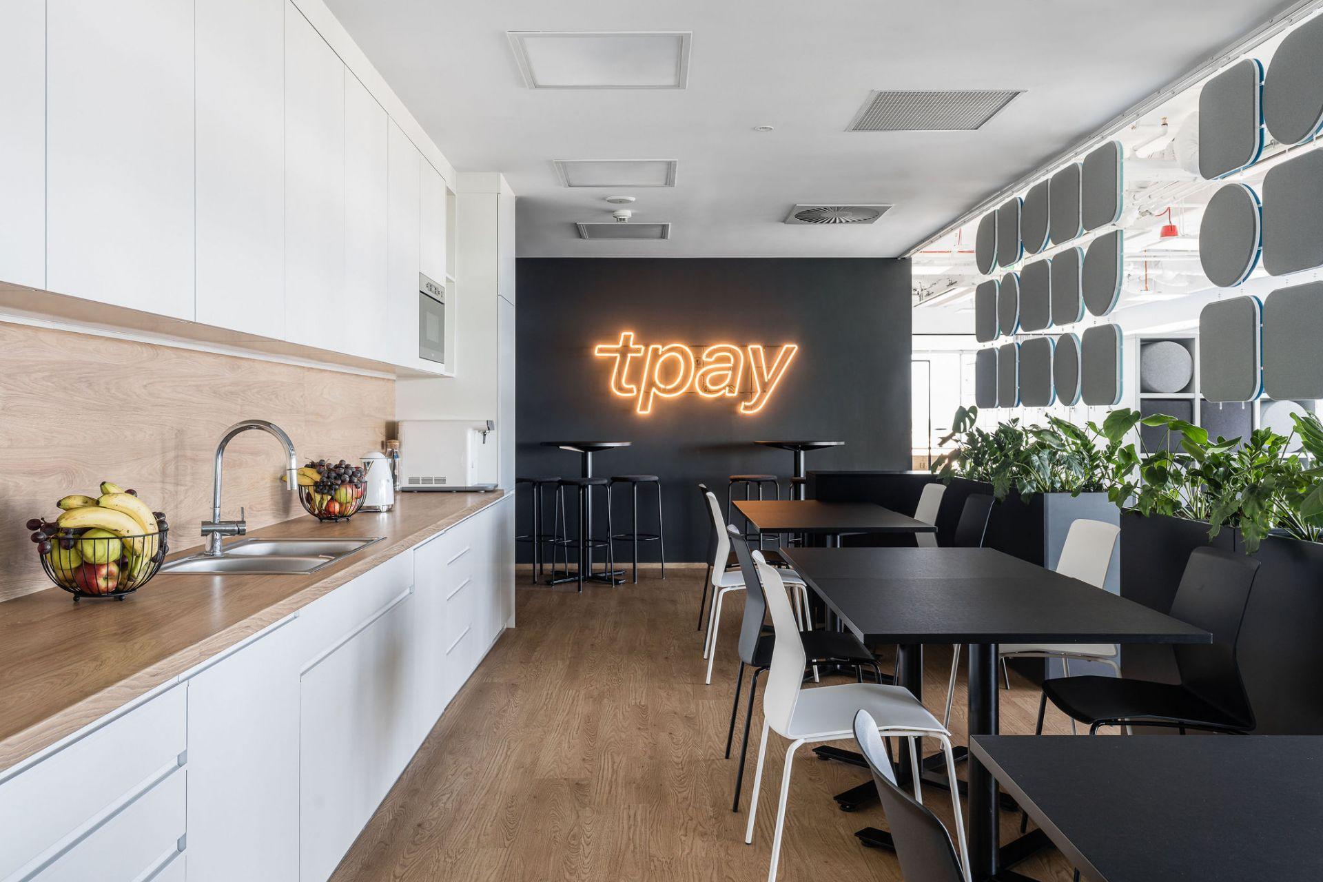 Tpay office Poznan