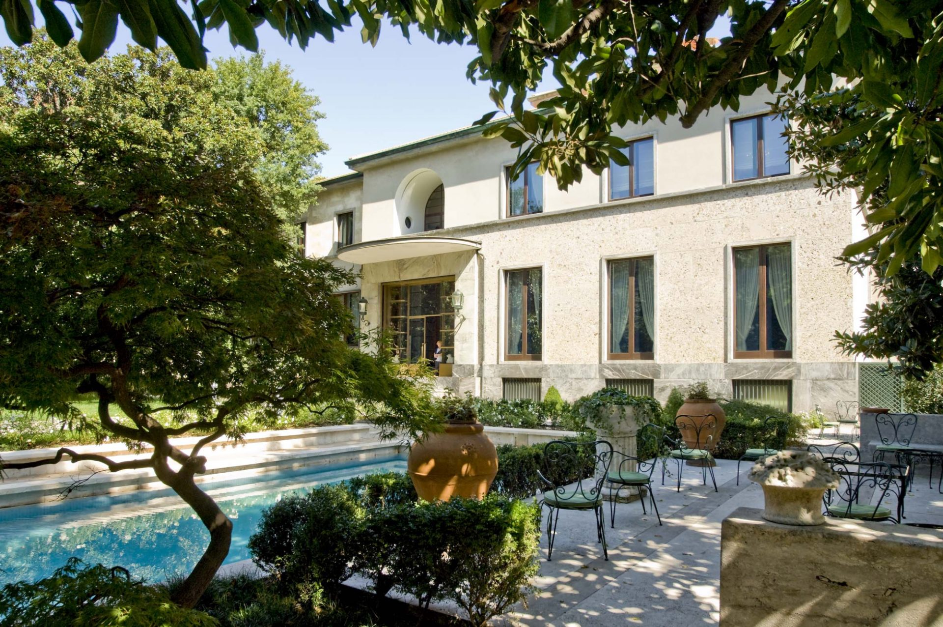 Villa-Necchi-Campiglio-milan-mediolan-desiganlive-1