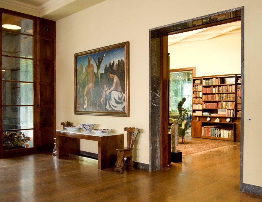 Villa-Necchi-Campiglio-milan-mediolan-desiganlive-7