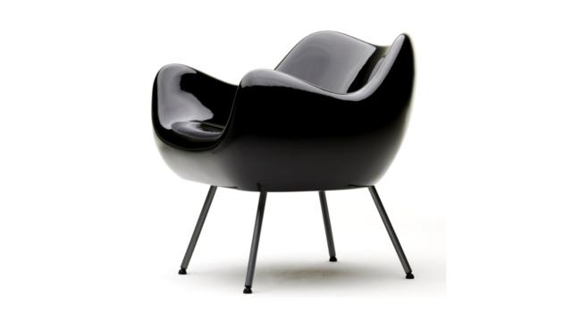 Ikony polskiego designu: Fotele Modzelewskiego wreszcie w sprzedaży
