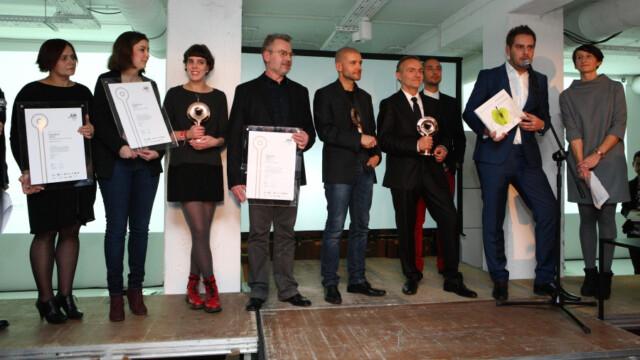 Znamy laureatów Design Alive Awards 2012! (wideo)