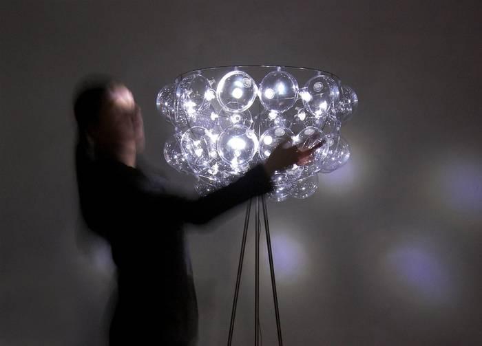 Lampa Bubbles 30. fot. ARC