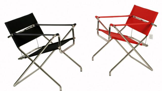Ikony designu: Fotel, który łamie konwenanse