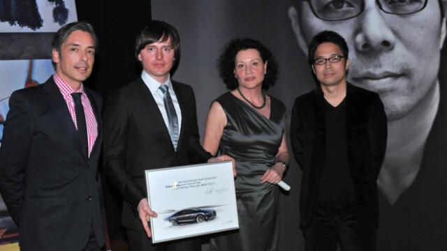 Nagroda dla Oskara Zięty