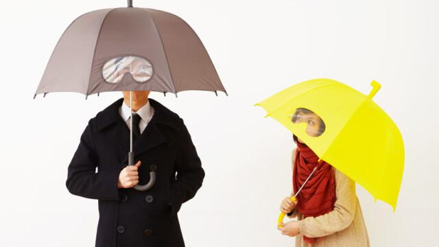 Niestraszne nam deszcze i burze