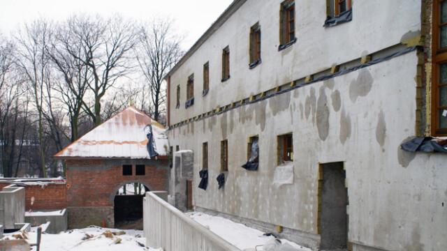 Kiedyś więzienie, teraz wzornictwo. Tak się to robi w Kielcach