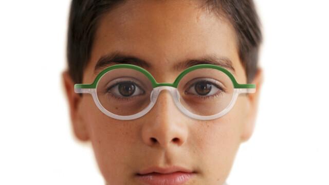 Dzieci w Meksyku twierdzą: Okulary są super!