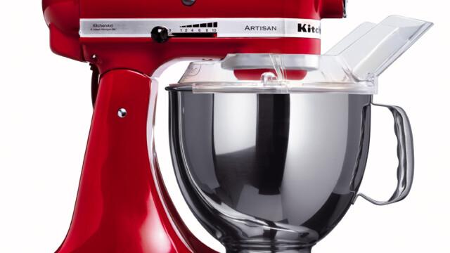 Ikony designu: Opływowa pomoc kuchenna