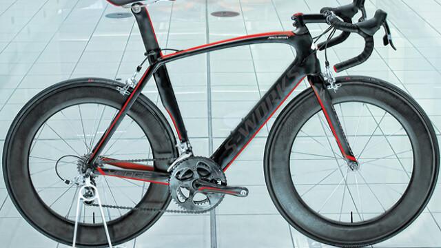 S-Works Venge to najszybszy rower świata!