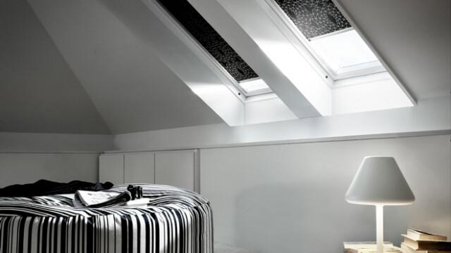 Karim Rashid ściemnia… okna