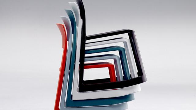 Tip Ton, czyli nowe krzesło Vitry