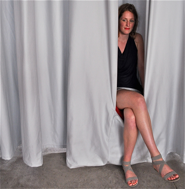 Eva Malschaert w poszukiwaniu ciszy