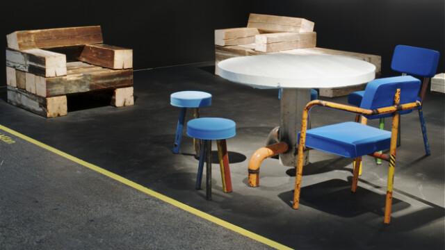 Design Miami/Basel: Im mniej, tym lepiej i drożej