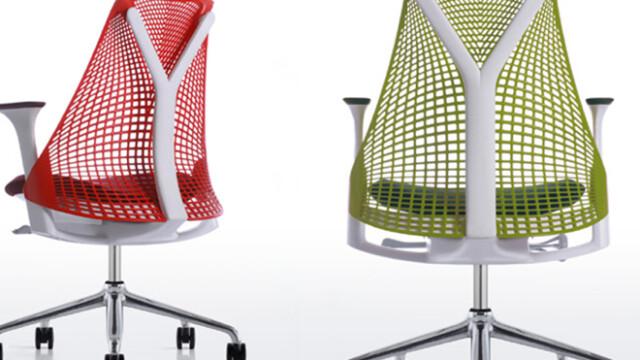Yves Behar: Krzesło niczym most