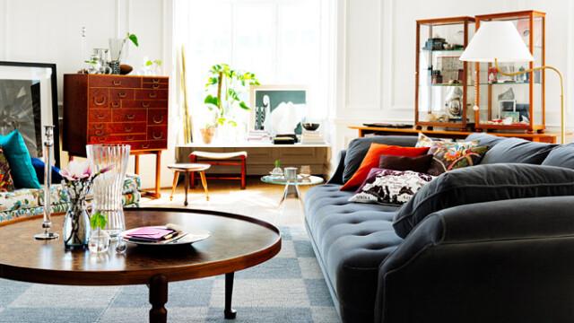 Ikony designu: Svenskt Tenn, czyli szwedzki styl